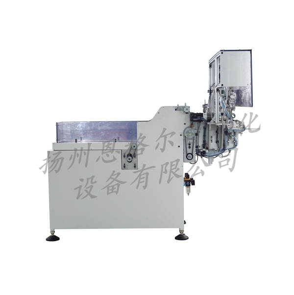 上海Wool planting machine (swing arm manipulator)