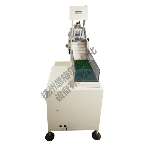 上海Automatic toothbrush bronzing machine